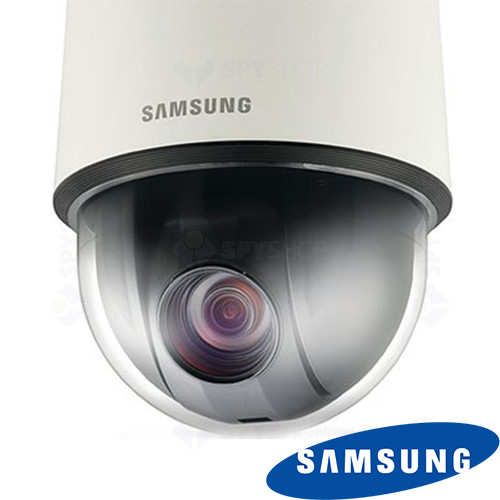 Camera supraveghere IP megapixel speed dome Samsung SNP-5430-3