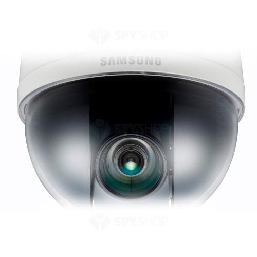 Camera supraveghere IP speed dome Samsung SNP-6200