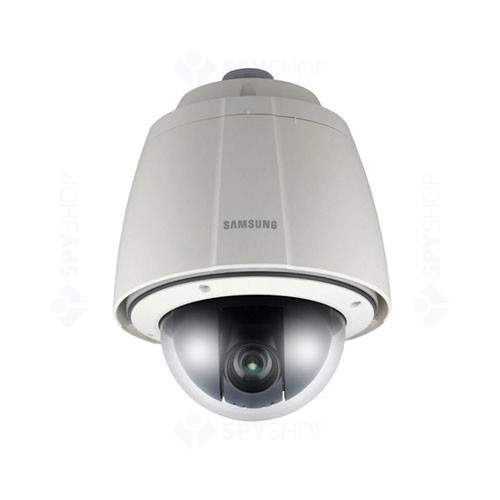 Camera supraveghere IP speed dome Samsung SNP-6200H