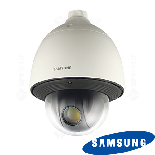Camera supraveghere IP megapixel speed dome Samsung SNP-6320H-2
