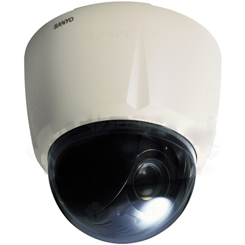 Camera supraveghere IP speed dome Sanyo VCC-9700INSP