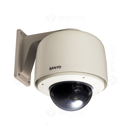 Camera supraveghere IP speed dome Sanyo VCC-9800EXCP