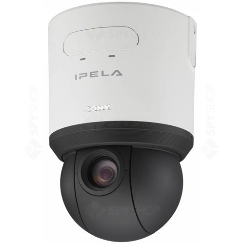 Camera supraveghere IP Speed Dome Sony SNC-RH124