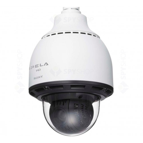 Camera supraveghere IP Speed Dome Sony SNC-RH164
