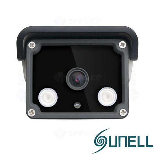 Camera supraveghere IP Sunell SN-IPR54/03AQDN