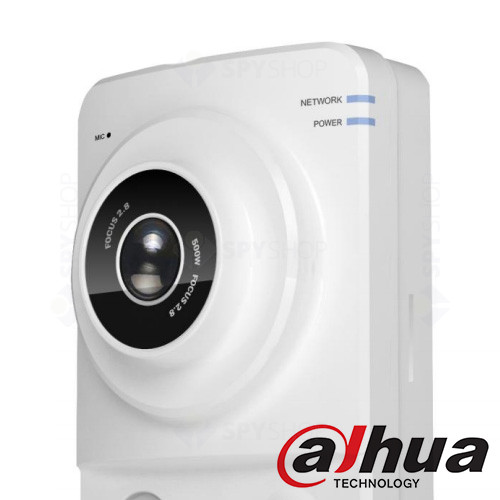 Camera supraveghere IP wireless Dahua IPC-K200W