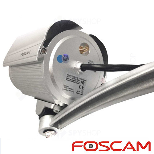 Camera supraveghere IP wireless FOSCAM FI8906W