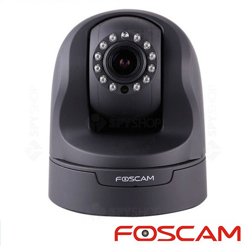 Camera supraveghere IP wireless Foscam FI9826P