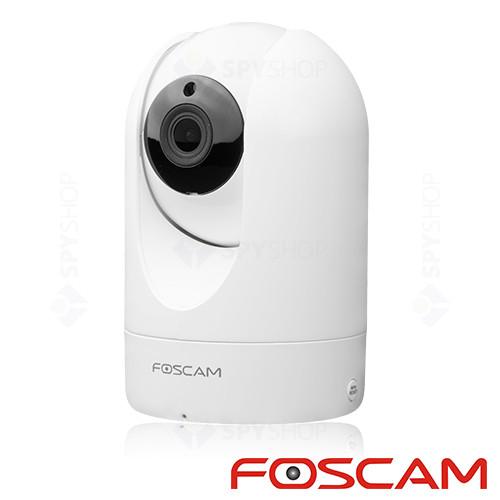 Camera supraveghere IP wireless Full HD Foscam R2