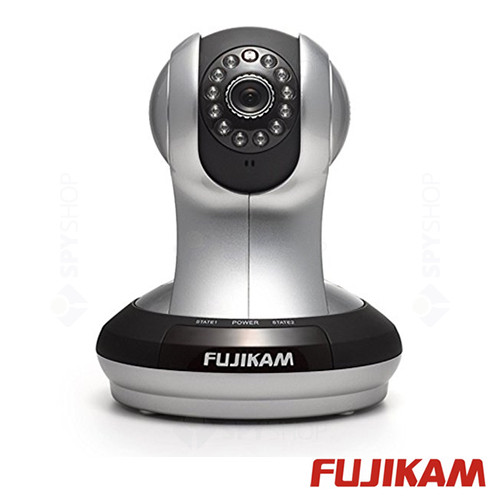 Camera supraveghere IP wireless Fujikam FI-361