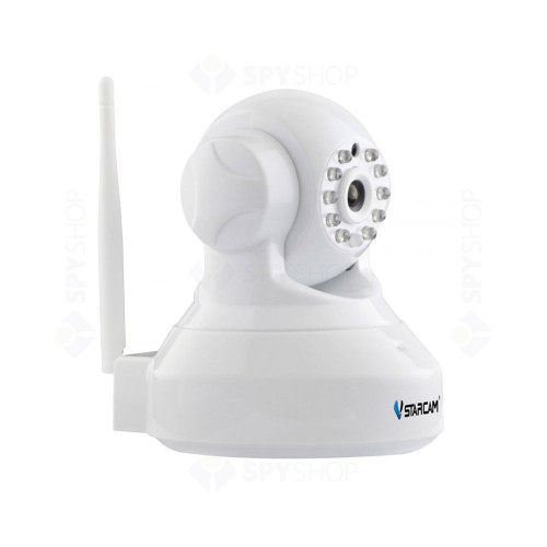 Camera supraveghere IP wireless HDCamera supraveghere IP wireless Vstarcam C7837WIP, 1 MP, IR 10 m, 3.2 mm Vstarcam C7837WIP