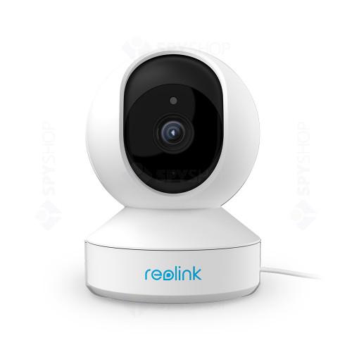 Camera supraveghere IP wireless Reolink E1 PRO, 4 MP, IR 12 m, 4 mm