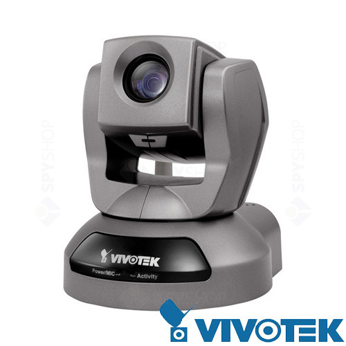 Camera supraveghere IP wireless Vivotek PZ8121W