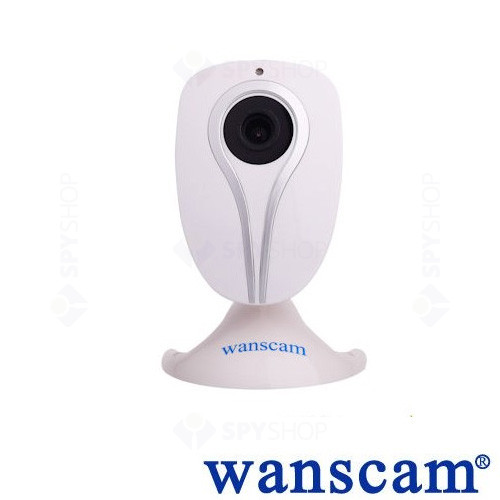 Camera supraveghere IP wireless Wanscam HW0026