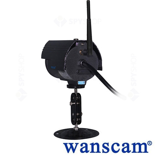 Camera supraveghere IP wireless Wanscam HW0027