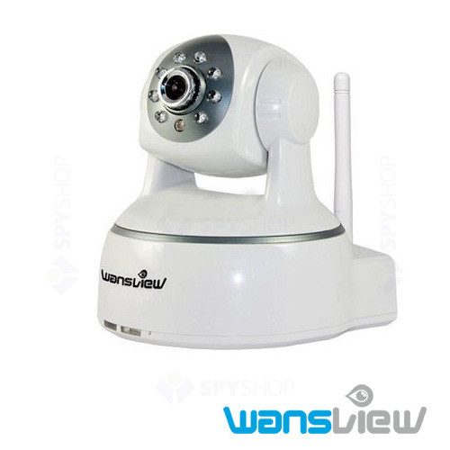 Camera supraveghere IP wireless Wansview NCL614W