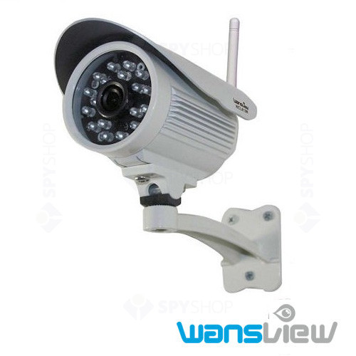 Camera supraveghere IP wireless Wansview NCL615W