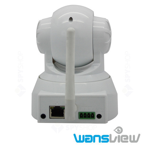 Camera supraveghere IP wireless Wansview NCL616W