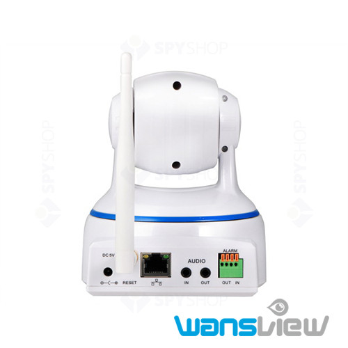 Camera supraveghere IP wireless Wansview NCM-624GA