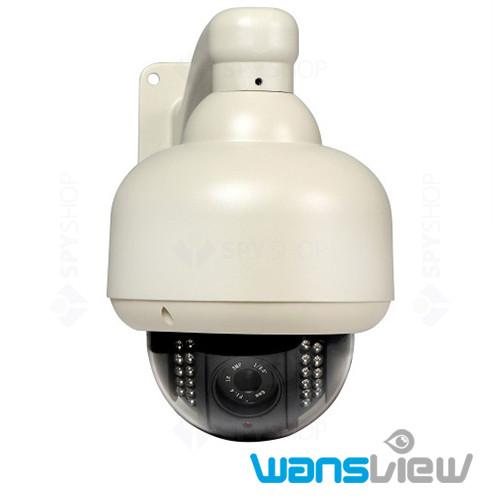 Camera supraveghere IP wireless Wansview NCM-790GB