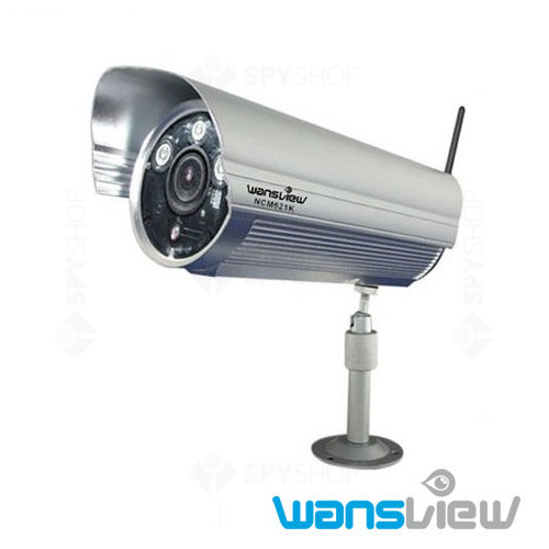 Camera supraveghere IP wireless Wansview NCM621KW