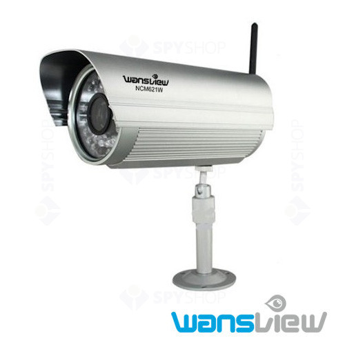 Camera supraveghere IP wireless Wansview NCM621W
