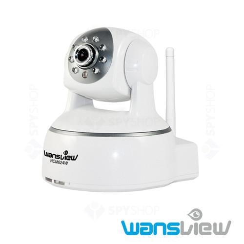 Camera supraveghere IP wireless Wansview NCM624W