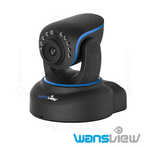 Camera supraveghere IP wireless Wansview NCM625GA