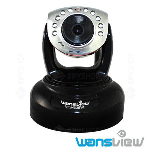 Camera supraveghere IP wireless Wansview NCM625W
