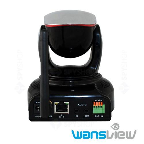 Camera supraveghere IP wireless Wansview NCM625W