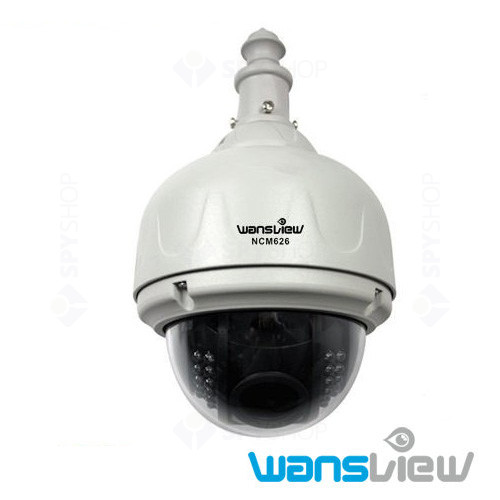 Camera supraveghere IP wireless Wansview NCM626W