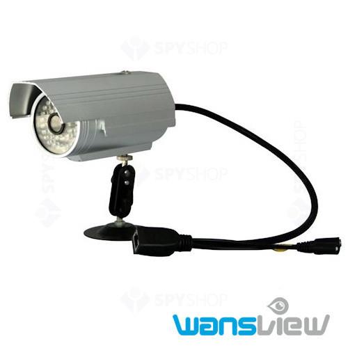 Camera supraveghere IP wireless Wansview NCM628D02