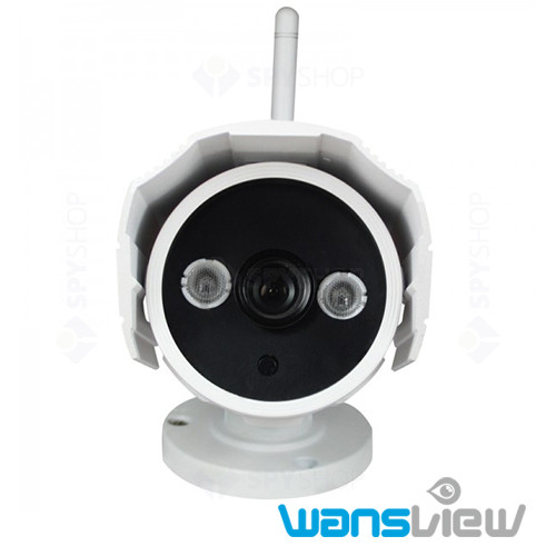 Camera supraveghere IP wireless Wansview NCM628GB