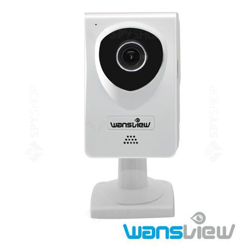 Camera supraveghere IP wireless Wansview NCM629W