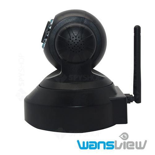Camera supraveghere IP wireless Wansview NCM630W