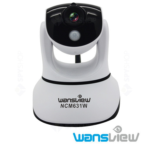 Camera supraveghere IP wireless Wansview NCM631W