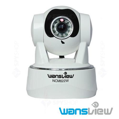 Camera supraveghere IP wireless Wansview NCM722GA