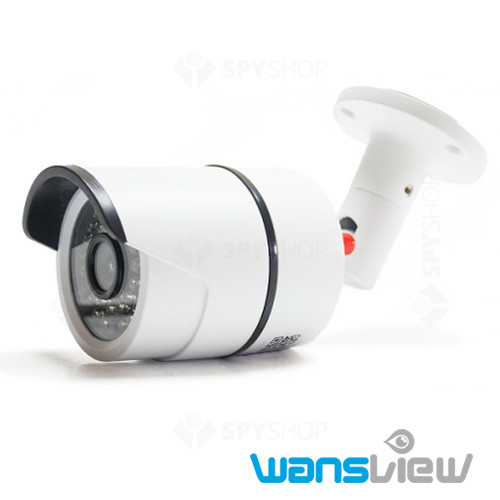 Camera supraveghere IP wireless Wansview NCM754GC