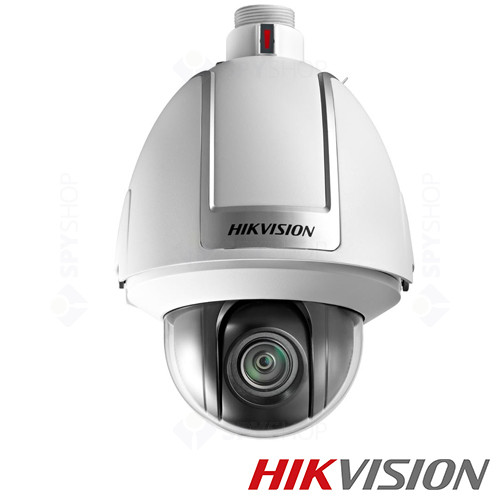 Camera supraveghere speed dome HIKVISION 2DF1-516 + DS-1602ZJ