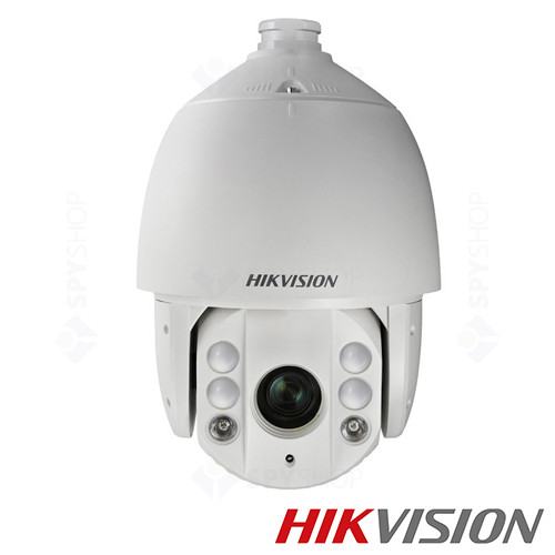 Camera supraveghere speed dome HIKVISION DS-2DE7186-A + DS-1602ZJ