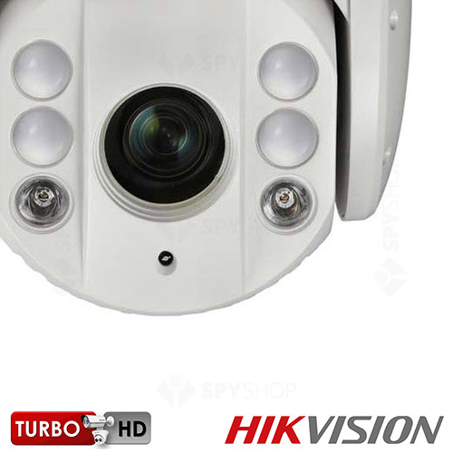 Camera supraveghere speed dome Hikvision TurboHD DS-2AE7230TI-A +DS-1602ZJ OUTDOOR