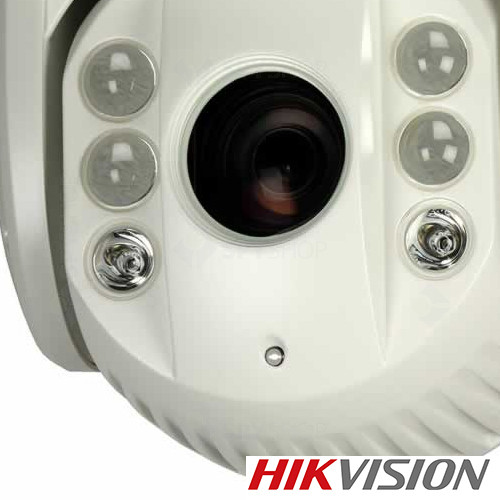 Camera supraveghere speed dome Hikvision TurboHD DS-2AE7230TI-A SA 30x