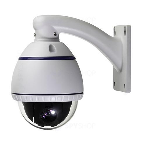 Camera supraveghere speed dome Sfinx SSCP-05-37X-EXT
