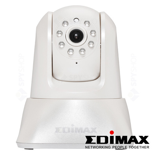 Camera supraveghere wireless IP Edimax IC-7001W