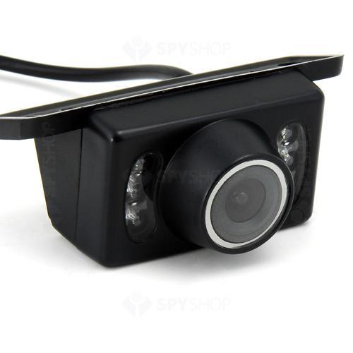 Camera video retrovizoare pentru masina