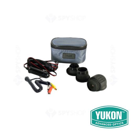 Camera video atasabila Yukon