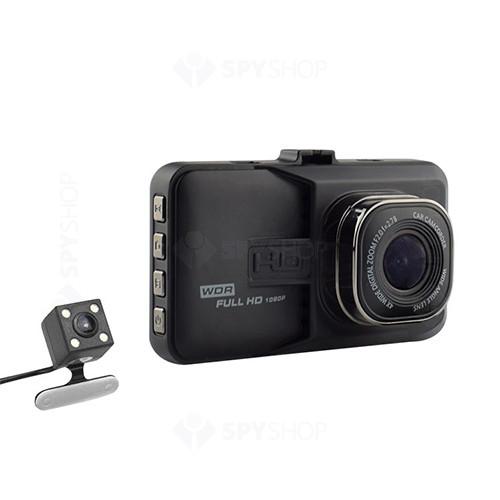 Camera video pentru masina cu ecran LCD T636