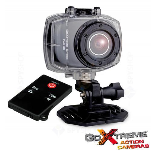 Camera video pentru sportivi GoXtreme GoX-S