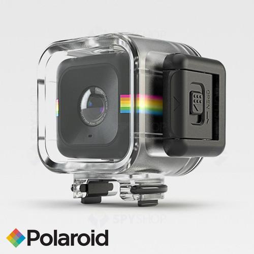 Camera video pentru sportivi negru Polaroid POLC3BK