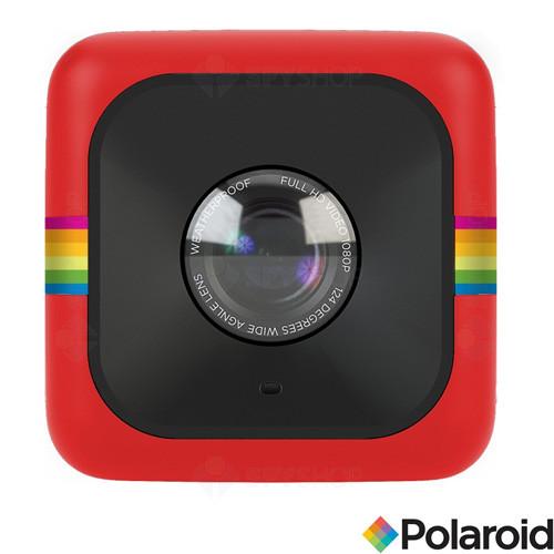 Camera video pentru sportivi negru Polaroid POLC3R